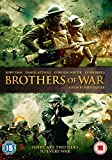 Brothers Of War [DVD] [Reino Unido]