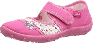 Beck Papillon, Chaussons Fille