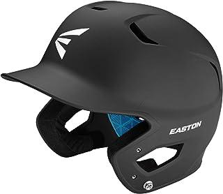 Easton Z5 2.0 Baseball Batting Helmet Matte Finish Series, 2021, Dual-Density Impact Absorption Foam, High Impact Resistan...