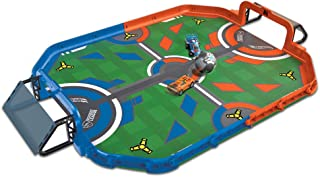 rocket league hot wheels arena