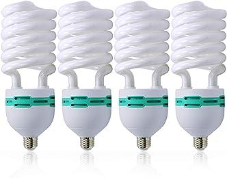 Best light bulbs for photography