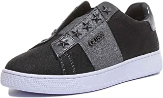Guess Womens Fl5Rs2Fal12 Synthetic Sneakers