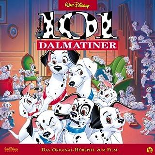 101 Dalmatiner Titelbild