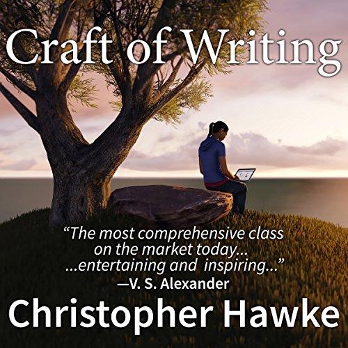 Craft of Writing Titelbild