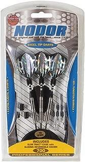 Best nodor tungsten steel tip darts Reviews