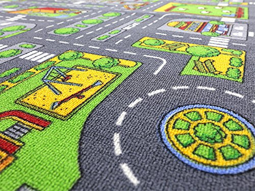 HEVO Straßenteppich - 5
