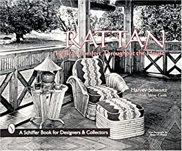 Rattan Furniture (Schiffer Military History)