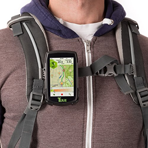 TEASI one³ eXtend Outdoor-Navigationsgerät - 7