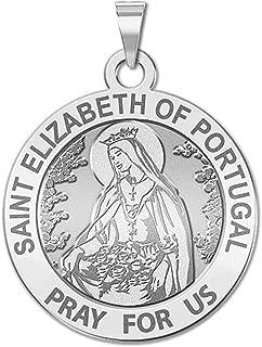 Best st elizabeth of portugal medal Reviews