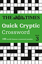 Best times quick cryptic book Reviews