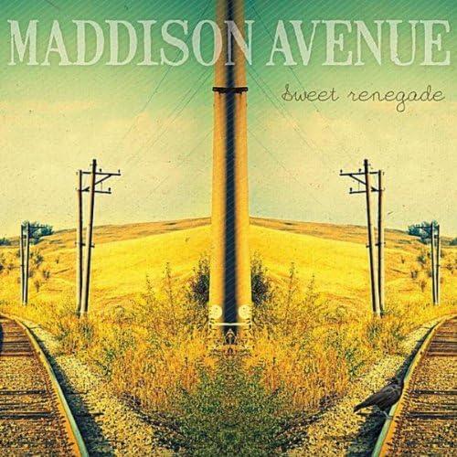 Maddison Avenue