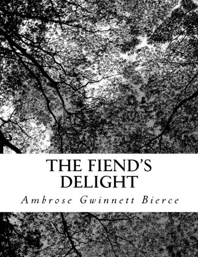 The Fiend's Delight