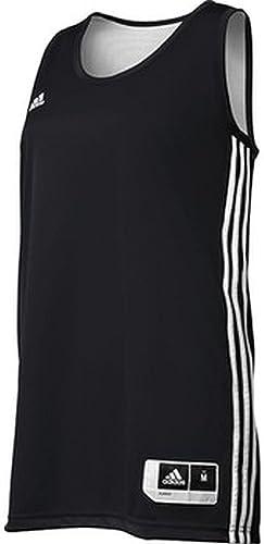 adidas Women's Reversible Basketball Practice Jersey