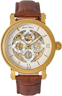 Thomas Tompion TTA-017032154 Mens Sundial Watch