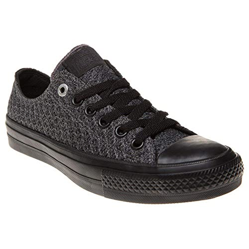d2a08750c010ff Converse Chuck Taylor All Star Ii Low Womens Sneakers Grey