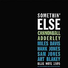 Somethin' Else [Blue Note Classic Vinyl Edition LP]