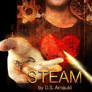 Couverture de Steam