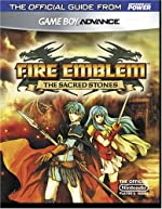 Official Nintendo Fire Emblem - The Sacred Stones Player's Guide de Nintendo Power