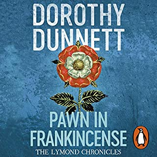 Pawn in Frankincense cover art