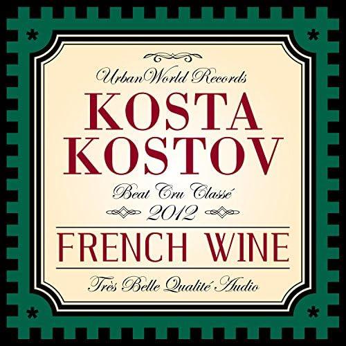 Kosta Kostov