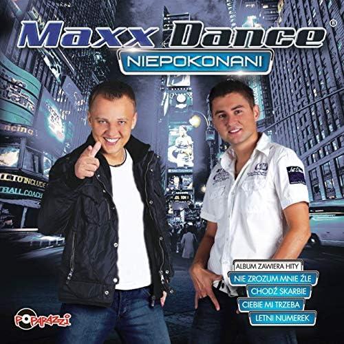 Maxx Dance