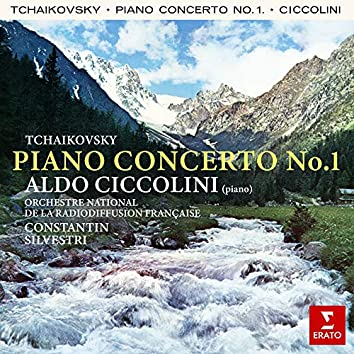 Tchaikovsky: Piano Concerto No. 1, Op. 23