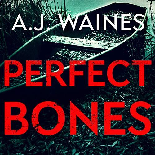 Perfect Bones cover art