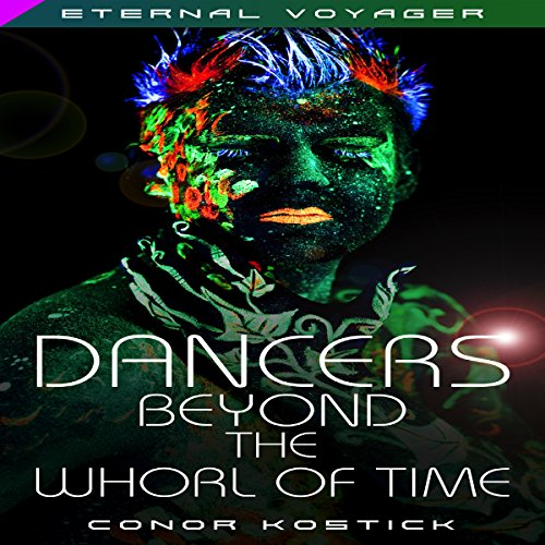 Dancers Beyond the Whorl of Time Titelbild