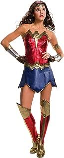 Rubie's Women's Wonder Woman Adult Costume