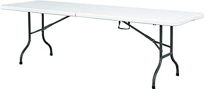 Newstorm 50011001146737 - Mesa acero plegable tipo maleta ...