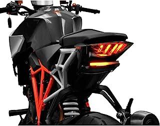 SuperDuke 1290 Fender Eliminator Kit - New Rage Cycles
