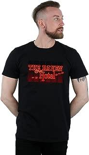 Alex Chenery Men's The Raven Hotel T-Shirt