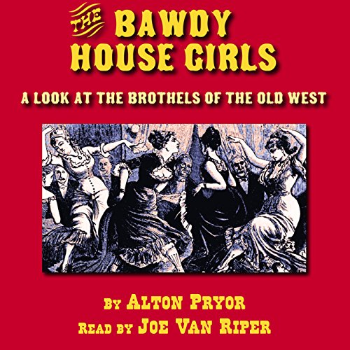 The Bawdy House Girls  By  cover art