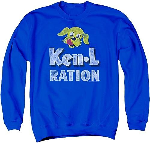 Ken L Ration - Sweat-shirt - Homme