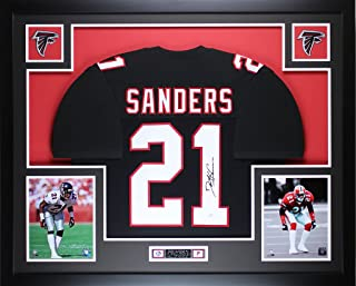 Best deion sanders autographed falcons jersey Reviews