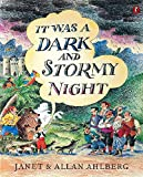 Ahlberg, Janet and Allan - It Was a Dark and Stormy Night