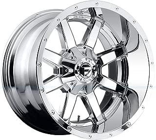 Fuel D536 Maverick 24x14 6x135/6x5.5