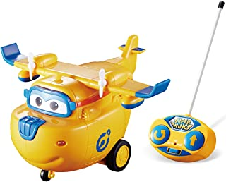 Super Wings - Toy RC Vehicle   Remote Control Donnie