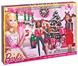 Barbie Adventskalender BLT25 2014 - 2