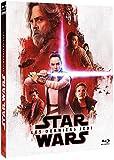 Star Wars : Les Derniers Jedi - Blu-ray + Blu-ray 2D + ORING 'La Résistance' [Blu-ray + Blu-ray bonus - Surétui 'Résistance']