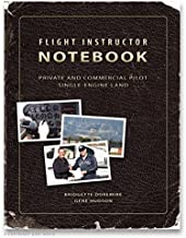 Flight Instructor Notebook (Private/Commercial Pilot)