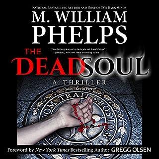 The Dead Soul audiobook cover art