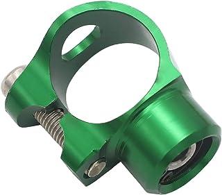 LLMXFC Universal Motorcycle Steering Damper Bracket Kit Ondersteuning Holder Safe Controle for Yamaha MT09 MT07 for YZF R6...