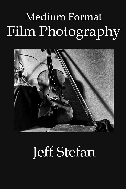 モールス信号原因家主Medium Format Film Photography