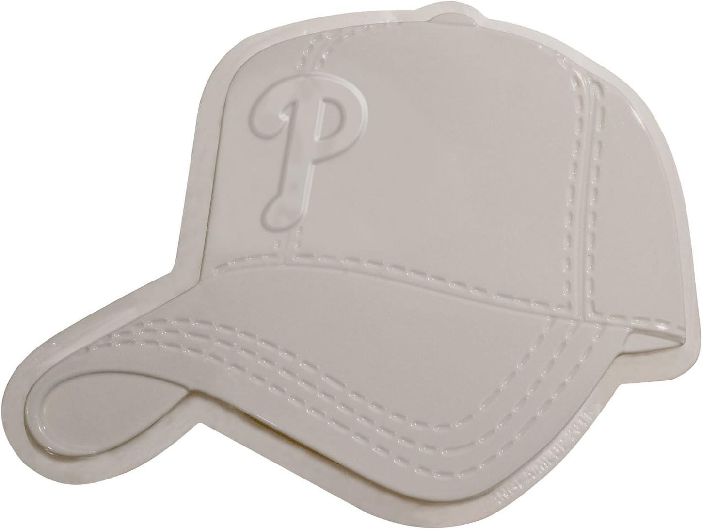 MLB Philadelphia Phillies Fan Cakes CPET Resistant Heat Fort cheap Worth Mall Plastic