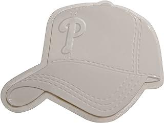 MLB Philadelphia Phillies Fan Cakes Heat Resistant CPET Plastic Cake Pan