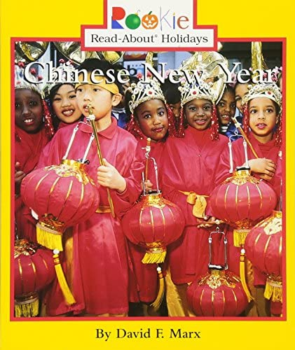 Chinese New Year Rookie Read About Holidays Rookie Read About Holidays Previous Editions product image