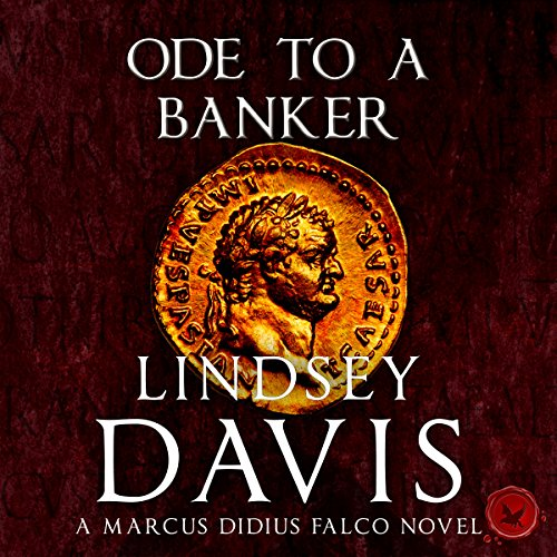 Ode to a Banker audiobook cover art