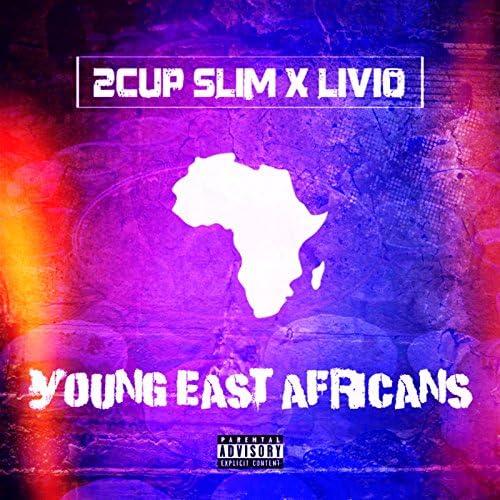 2Cup Slim & Livio