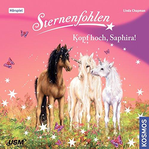 Kopf hoch Saphira! Titelbild